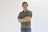 Master Trainer Bacakilat, Agus Setiawan | Copyright: Aquarius Learning