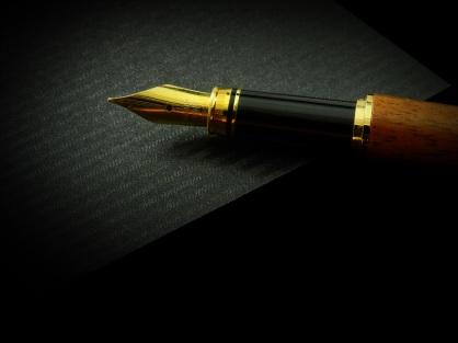 royal exclusive pen