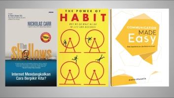 buku buku rujukan dalam seminar bijak bermedia sosial