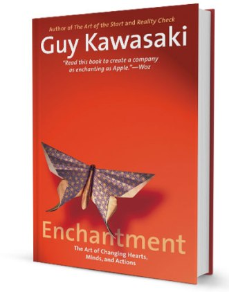 buku Enchantment