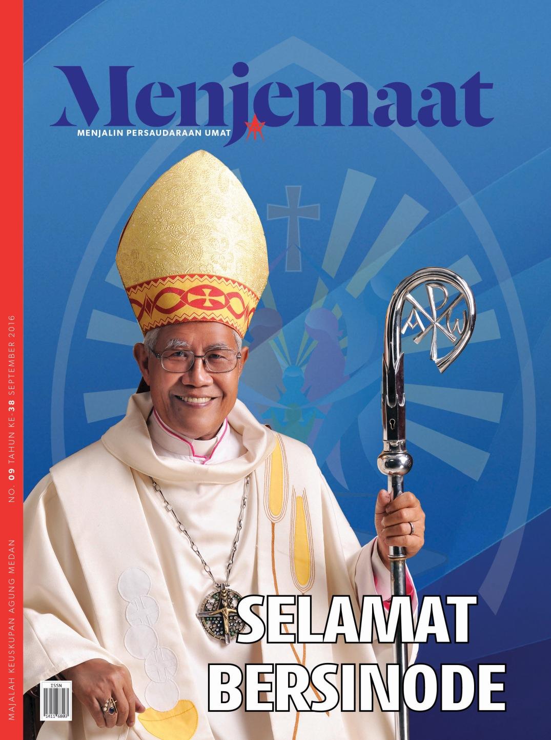 COVER MENJEMAAT - September 2016